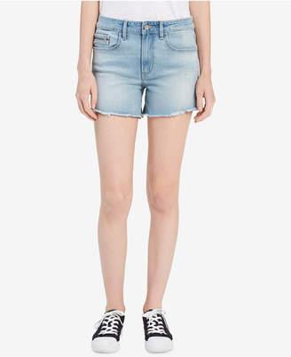 Calvin Klein Jeans (カルバン クライン ジーンズ) - Calvin Klein Jeans Cutoff Denim Shorts
