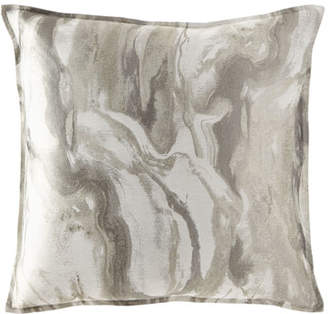 Isabella Collection by Kathy Fielder Marcello Marble European Sham