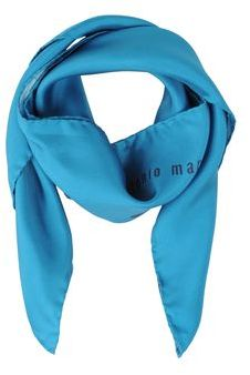 Antonio Marras Square scarf