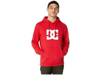 DC Star Pullover Hoodie