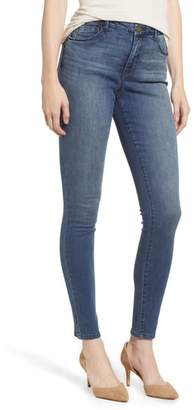 Wit & Wisdom Ab-Solution High Waist Skinny Jeans