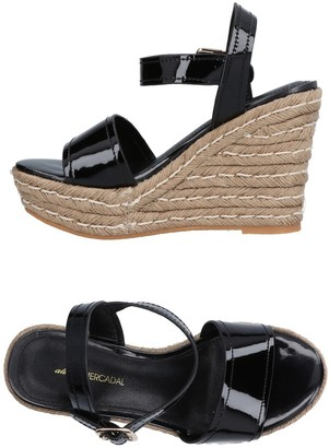 Atelier Mercadal Sandals - Item 11455862WT