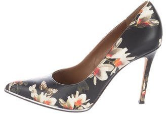 Givenchy Lia Magnolia Pumps