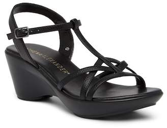 Athena Alexander Cassort T-Strap Sandal
