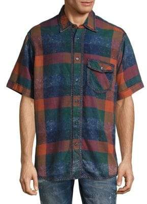PRPS Lawn Chair Shirt
