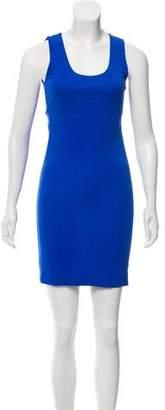 Yigal Azrouel Cut25 by Sleeveless Mini Dress w/ Tags