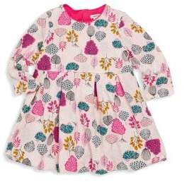 Catimini Baby Girl's Jersey Print Dress