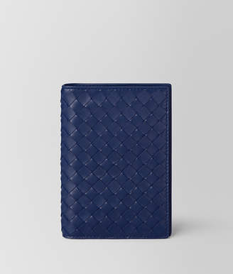 Bottega Veneta ATLANTIC INTRECCIATO NAPPA TRAVEL ACCESSORIES