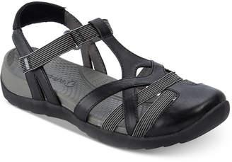 Bare Traps Baretraps Fifer Rebound Technology Flat Sandals Women's Shoes