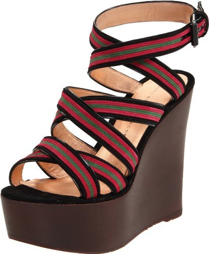 Marc by Marc Jacobs Women's 625827/3 Wedge Sandal