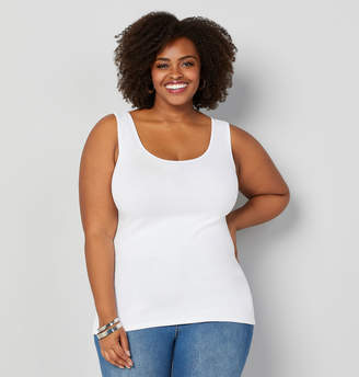 Avenue Cotton Modal Tank