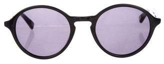 Marc Jacobs Round Tinted Sunglasses