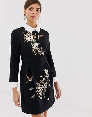 fb5abdd24 Ted Baker Black Evening Dresses - ShopStyle Canada