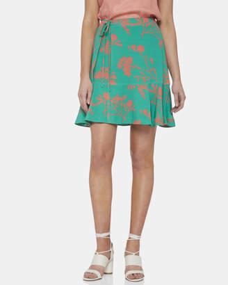 Oxford Reece Floral Skirt