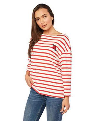 Levi's Women's New Sailor Tee Shirt