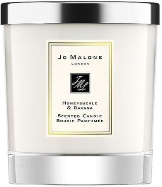 Jo Malone Honeysuckle & Davana Home Candle/7.05 oz.