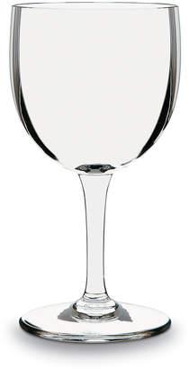 Baccarat Montaigne Optic Water Goblet, 15.125 Ounces