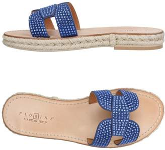 Fiorina Sandals - Item 11471500DR