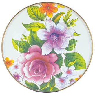 Mackenzie Childs MacKenzie-Childs Flower Market Luncheon Plate