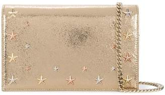 Jimmy Choo Sky clutch