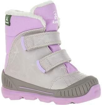 Kamik Parker2 Winter Boot - Toddler Girls'