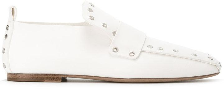 CelineCéline studded slippers