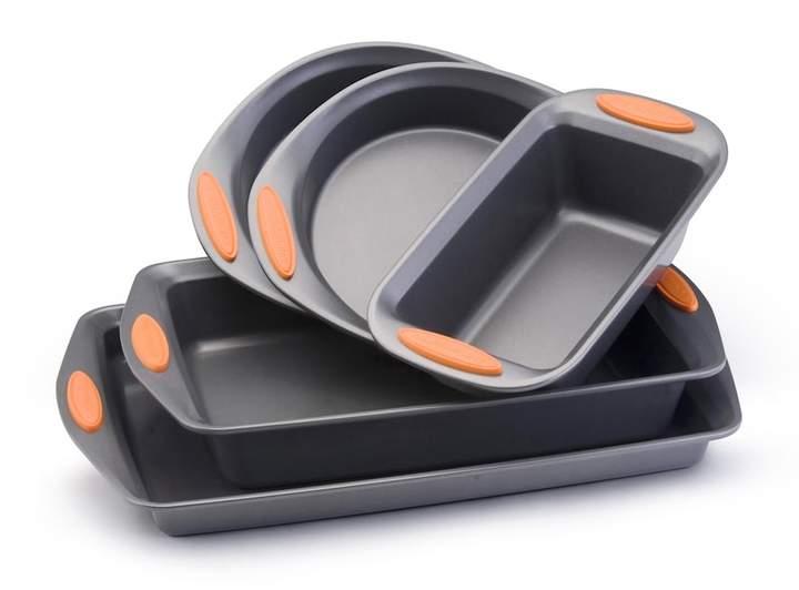 Rachael Ray Oven Lovin 5-pc. Nonstick Bakeware Set