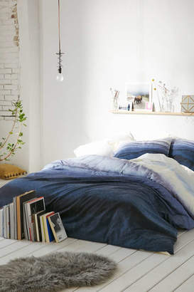 Deny Designs Monika Strigel For Deny Within The Tides Duvet Cover