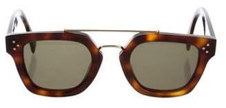Celine Bridge Tinted Sunglasses