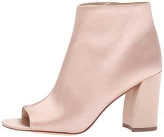 Nine West Women's Haywood Satin Ankle Boot