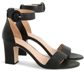 J.Crew Remi Ankle Strap Sandal