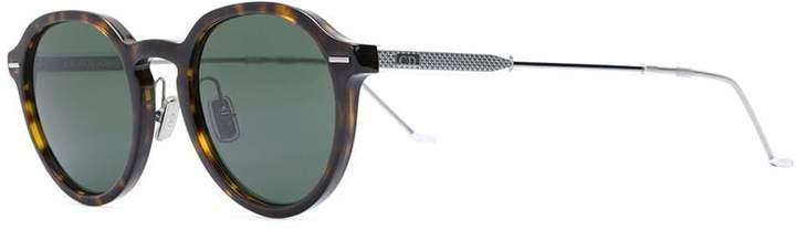 Christian Dior tortoiseshell sunglasses
