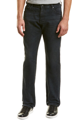 AG Jeans The Matchbox 6 Years Night Scene Slim Straight Leg