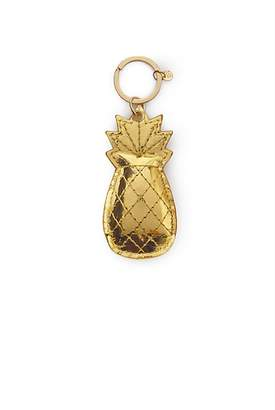 Country Road Pineapple Keyring