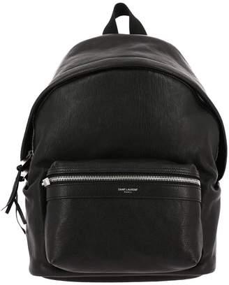 Saint Laurent Backpack Shoulder Bag Women