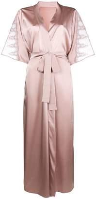 Fleur of England Antoinette floor length robe