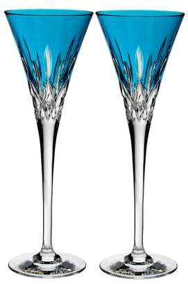 Waterford Lismore Pops 6.8 Oz Champagne Flute