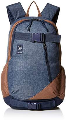 Volcom Unisex Substrate Backpack