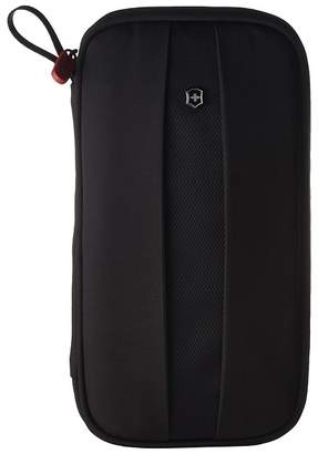 Victorinox Travel Organizer with RFID Protection Wallet