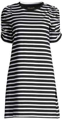 Kate Spade Sailing Stripe Shift Dress