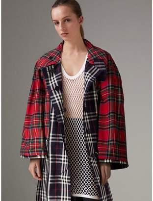 Burberry Cotton String Vest