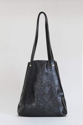 At Tiques Arisch Soft Leather Tote