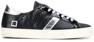 D.A.T.E Hillow lace-up sneakers