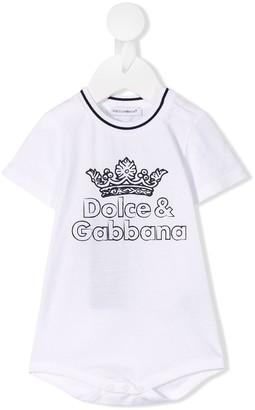 Dolce & Gabbana logo body