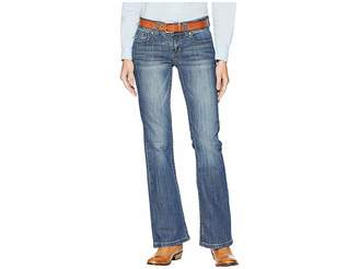 Ariat R.E.A.L.tm Straight Icon Jeans