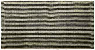 Imports Decor Stripes Jute Doormat