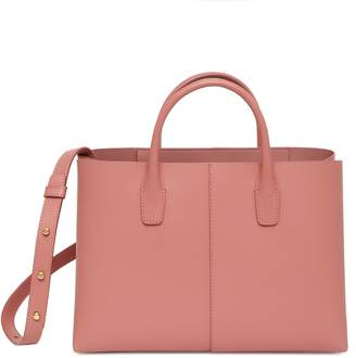 Mansur Gavriel Calf Mini Folded Bag