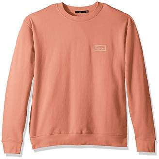 Obey Men's These Eyes Crew Neck Ii