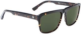 SPY Men's Neptune 673219075863 Square Sunglasses