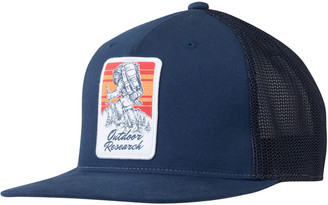 Outdoor Research Squatchin Trucker Cap - Men's